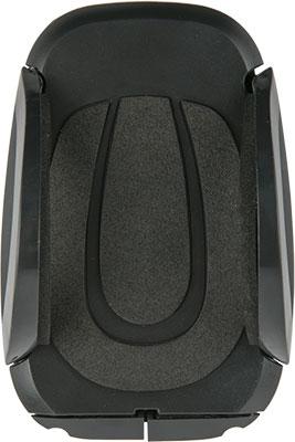 Фото - Универсальный автомобильный держатель Red Line для смартфона с гибкой штангой модель HOL-12 цвет черный автомобильный держатель red line hol 06 ут000017092 черный