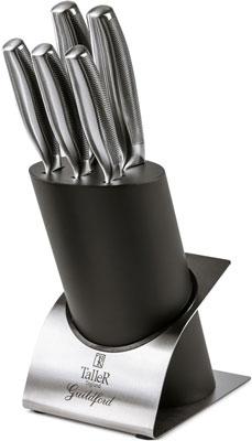 Набор ножей TalleR TR-22004