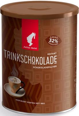 Питьевой шоколад Julius Meinl какао порошок 300 г 79670