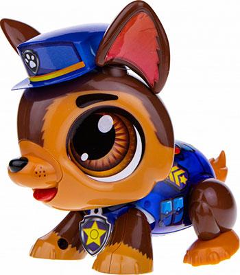 Фото - Робо Лайф 1 Toy Игрушка интерактивная (модель для сборки) ''Щенячий патруль Гончик'' щенячий патруль цк гончик и зума