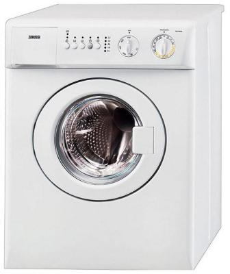 Стиральная машина Zanussi FCS 825 C стиральная машина zanussi zwq61226wi белый