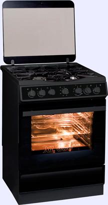 Газовая плита Kaiser HGG 62501 S