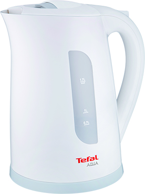 лучшая цена Чайник электрический Tefal KO 2701 30 Aqua II