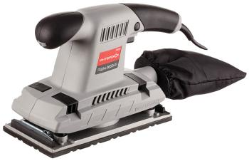 Вибрационная шлифовальная машина Интерскол ПШМ-115/300Э (30.1.1.10) шлифовальная машина интерскол пшм 115 300э 30 1 1 10