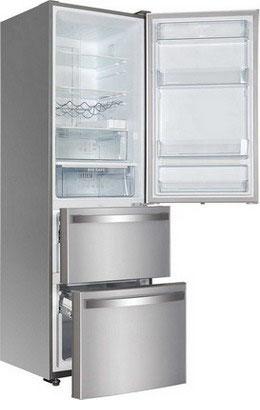 Многокамерный холодильник Kaiser KK 65200 все цены