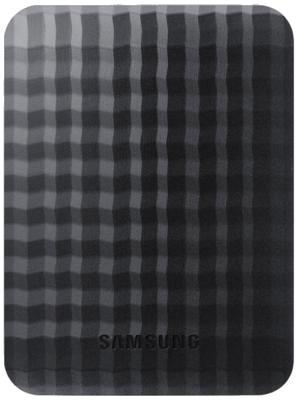Внешний жесткий диск (HDD) Seagate USB 3.0 500 Gb STSHX-M 500 TCB M3 Portable 2.5 чёрный все цены
