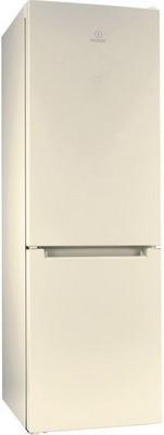Двухкамерный холодильник Indesit DS 4180 E цена и фото