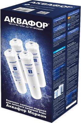 Сменный модуль для систем фильтрации воды Аквафор К5-К2-КО-50S-К7М