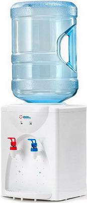 Кулер для воды AEL TD-AEL-112 cтаканодержатель для кулера ael на винтах и на пружине белый