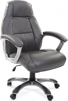 Кресло Chairman 436 серая