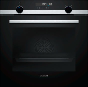 Встраиваемый электрический духовой шкаф Siemens HB 578 GE S0 R siemens hb 78au570