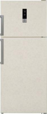 Двухкамерный холодильник Schaub Lorenz SLUS 435 X3E двухкамерный холодильник schaub lorenz slus 335 w4m