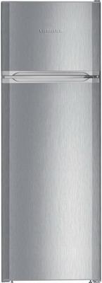 Двухкамерный холодильник Liebherr CTel 2931-20