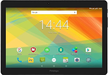 Планшет Prestigio MultiPad Grace 5771 10.1'' 4G 2/16 Gb черный бессараб д штефан л география международного тур т 2 2тт география вид тур