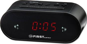 Радиочасы First FA-2406-5-BA фото