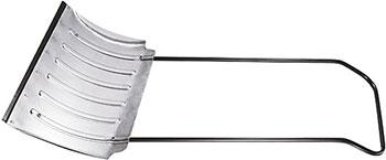 Движок для снега Сибртех 61583 750 х 420 мм движок для снега сибртех алюминиевый усиленный 75 х 42 см