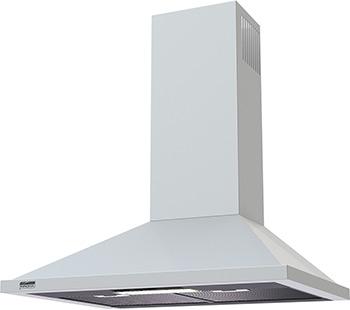 лучшая цена Вытяжка Krona Steel Bella 600 white (W)