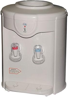 Кулер для воды Aqua Well YLRT-15-JXD Белый помпа для воды aqua well cx 06 grey blue