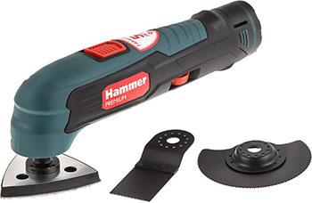 цена на Многофункциональная шлифовальная машина Hammer ACD 122 GLi PREMIUM