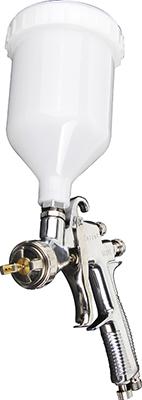 Краскопульт WESTER FPG-30 LVLP краскопульт пневматический wester fpg 40 lvlp