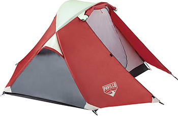 купить Палатка кемпинговая BestWay Calvino 68008 BW по цене 3826 рублей