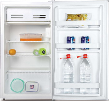 Однокамерный холодильник Zarget