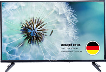 LED телевизор Schaub Lorenz SLT 32 N 5000 все цены
