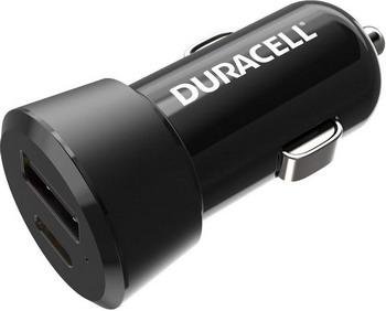 Автомобильное зарядное устройство Duracell DR 5026 A-RU