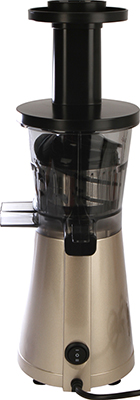 Соковыжималка универсальная Redmond RJ-930 S Шампань