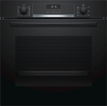 Встраиваемый электрический духовой шкаф Bosch HBG 537 BB0R bosch hbg 23 b 350 r