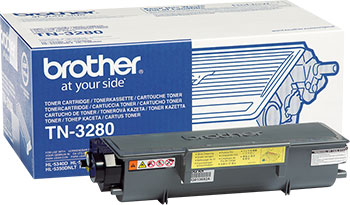 Фото - Тонер-картридж Brother TN 3280 картридж net product n tn 3280