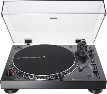 Проигрыватель виниловых дисков Audio-Technica AT-LP 120 XUSBBK