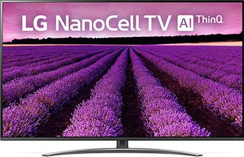 цена на NanoCell телевизор LG 65SM8200