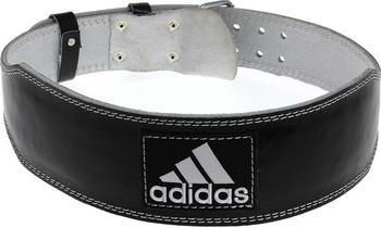 Пояс тяжелоатлетический Adidas XXL ADGB-12236 цена