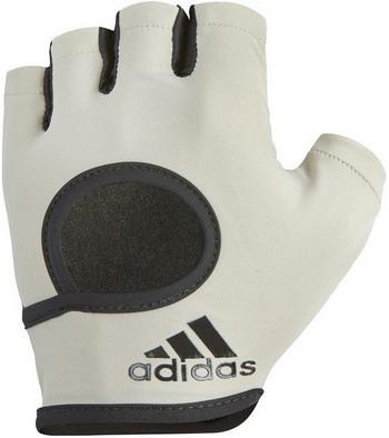 Перчатки Adidas Stone - M ADGB-12644 худи женское adidas fl prime hoodie цвет синий du1304 размер m 48