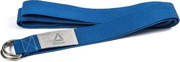 Ремень для йоги Reebok RAYG-10023BL фото