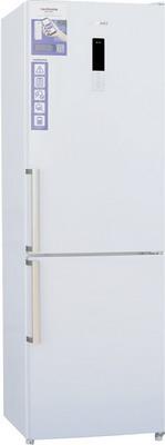 Двухкамерный холодильник Shivaki BMR-1857 DNFW цена и фото