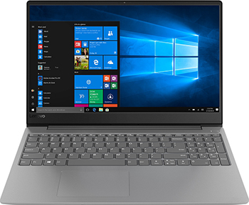 Ноутбук Lenovo IdeaPad 330S-15IKB i5 (81F5017ARU) Серый lenovo ideapad 330s 15ikb 81gc007rru серый