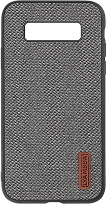 Чехол (клип-кейс) Lyambda REGUL для Samsung Galaxy S10e (LA06-RG-S10E-GR) Grey