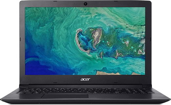 Ноутбук ACER Aspire A315-53-P05L (NX.H38ER.027) Черный partaker embedded linux thin client x3 with dual core 1 5ghz pc station rdp 7 1