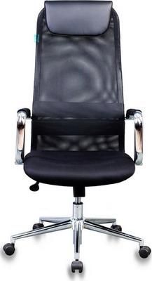 Кресло Бюрократ KB-9N/BLACK черный кресло компьютерное бюрократ kb 9 eco