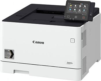 Фото - Принтер Canon i-Sensys Colour LBP664Cx Duplex Net WiFi принтер лазерный canon i sensys lbp223dw 3516c008 a4 duplex wifi