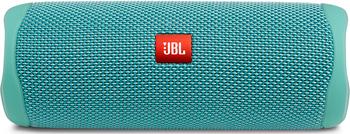 Портативная акустика JBL JBLFLIP5TEAL бирюзовый