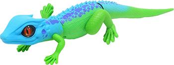 В виде животного(ых) Наша игрушка Робо-ящерица cин-зел Т10993 фото