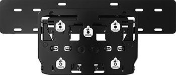 Кронштейн для телевизоров Samsung WMN-M25EB/RU черный
