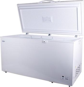 Морозильный ларь Renova FC-520S renova fc 255