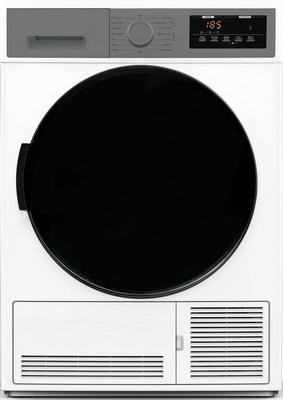 Сушильная машина Jacky's JTD 9WI1 стирально сушильная машина siemens wd14h442oe