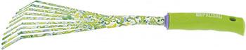 Грабли Palisad, FLOWER GREEN 62042, Китай  - купить со скидкой