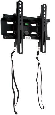 Фото - Кронштейн для телевизоров Kromax FLAT-6 black кронштейн для телевизоров kromax flat 5 black