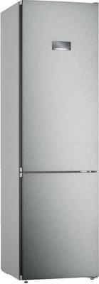 Двухкамерный холодильник Bosch KGN 39 VL 25 R двухкамерный холодильник bosch kgn 39 vl 17 r